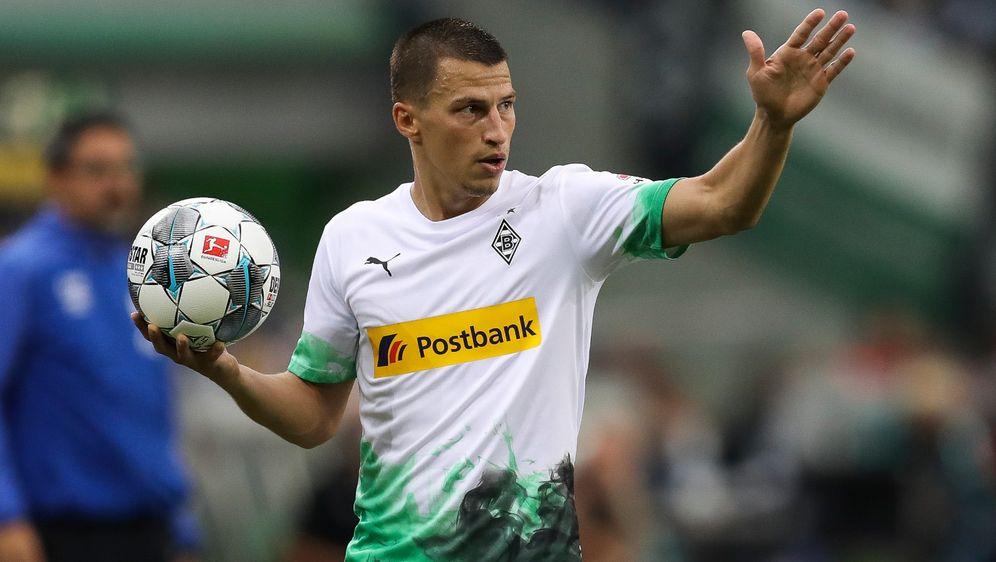 Đội hình RB Salzburg nếu không bán trụ cột: - Bóng Đá