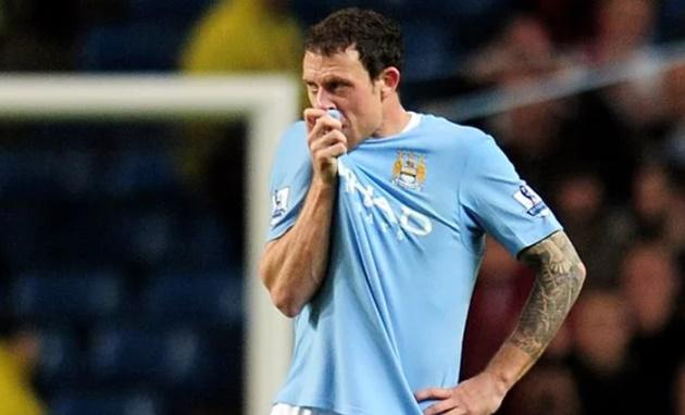 Tevez, Robinho, Bridge: Manchester City's first 10 signings after 2008 takeover - Bóng Đá