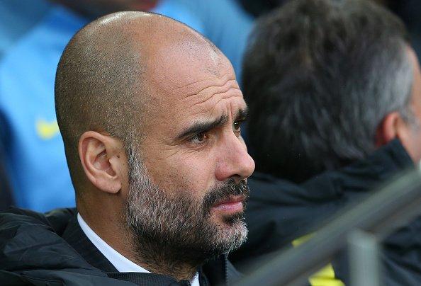 Pep Guardiola lại gây sốc cho người hâm mộ - Bóng Đá