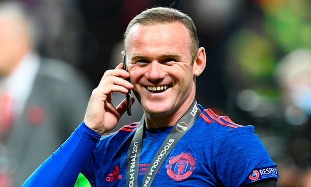 CẬP NHẬT vụ Rooney: Ông chủ Everton nhập cuộc - Bóng Đá