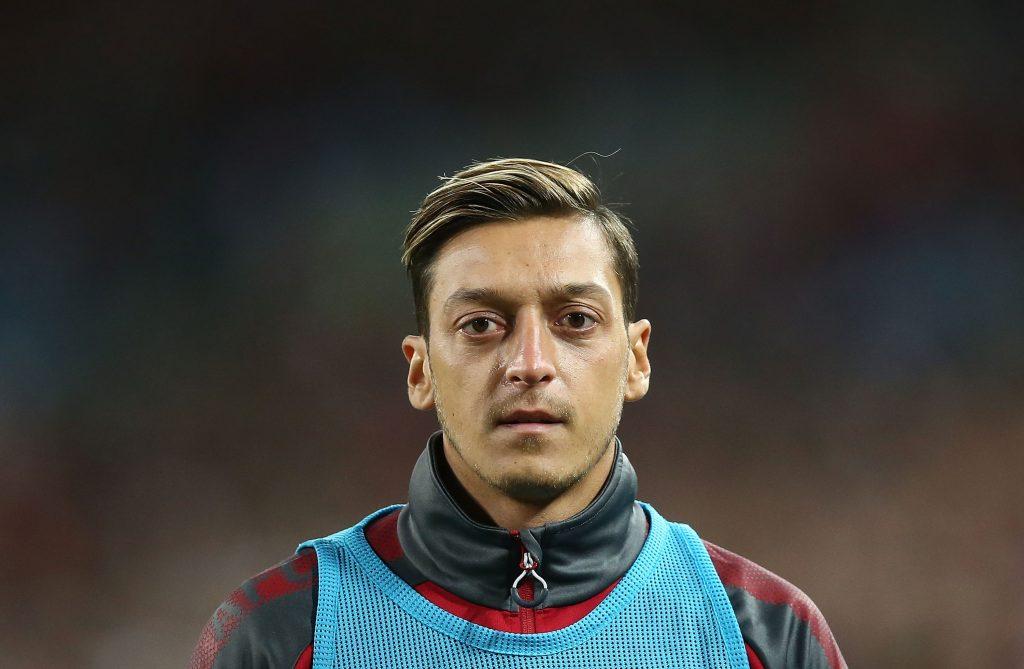 NÓNG: Arsenal có thể giữ chân Ozil - Bóng Đá