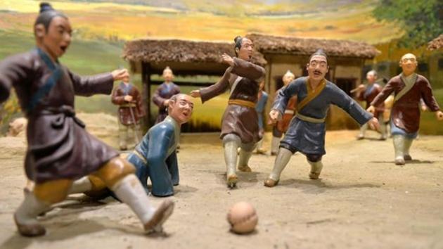 HỒ SƠ bóng đá Trung Quốc: Tham vọng của hoàng đế Trung Hoa - Bóng Đá