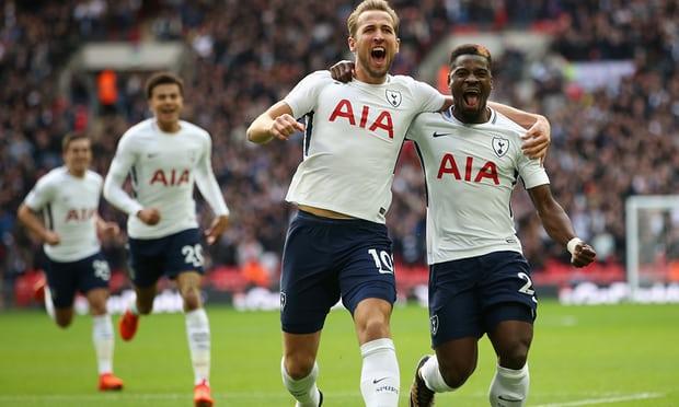 Với bàn đạp M.U, Tottenham sẽ thách thức Man City - Bóng Đá