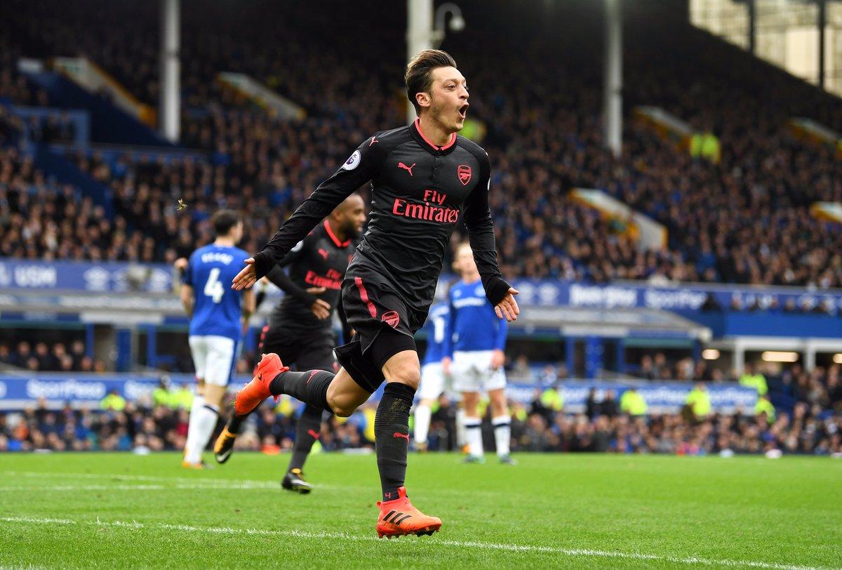 CỰC NÓNG: Mesut Ozil đạt thỏa thuận với Barca - Bóng Đá