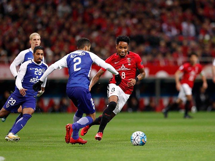 Ghi bàn phút cuối, CLB Nhật Bản vô địch AFC Champions League - Bóng Đá