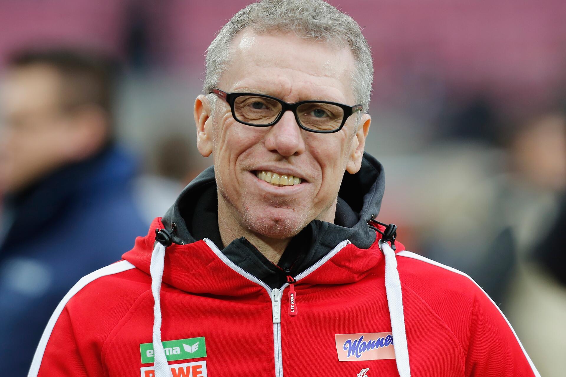 CHÍNH THỨC: Dortmund sa thải HLV Peter Bosz, bổ nhiệm HLV không ngờ đến - Bóng Đá