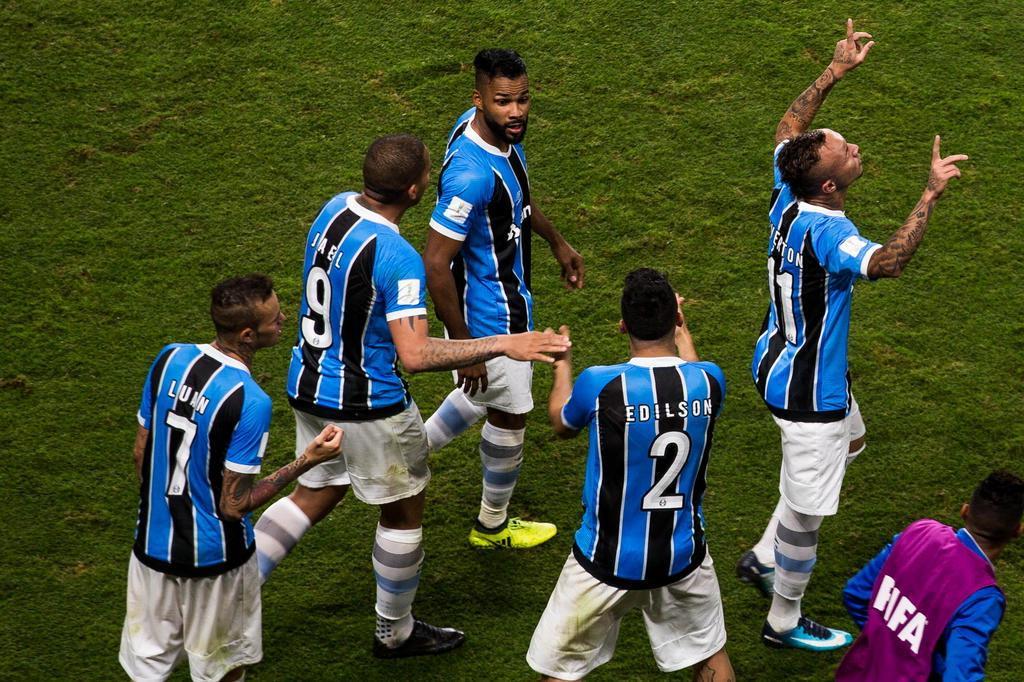 Hạ Honda và đồng đội, CLB Brazil chờ Real ở chung kết - Bóng Đá
