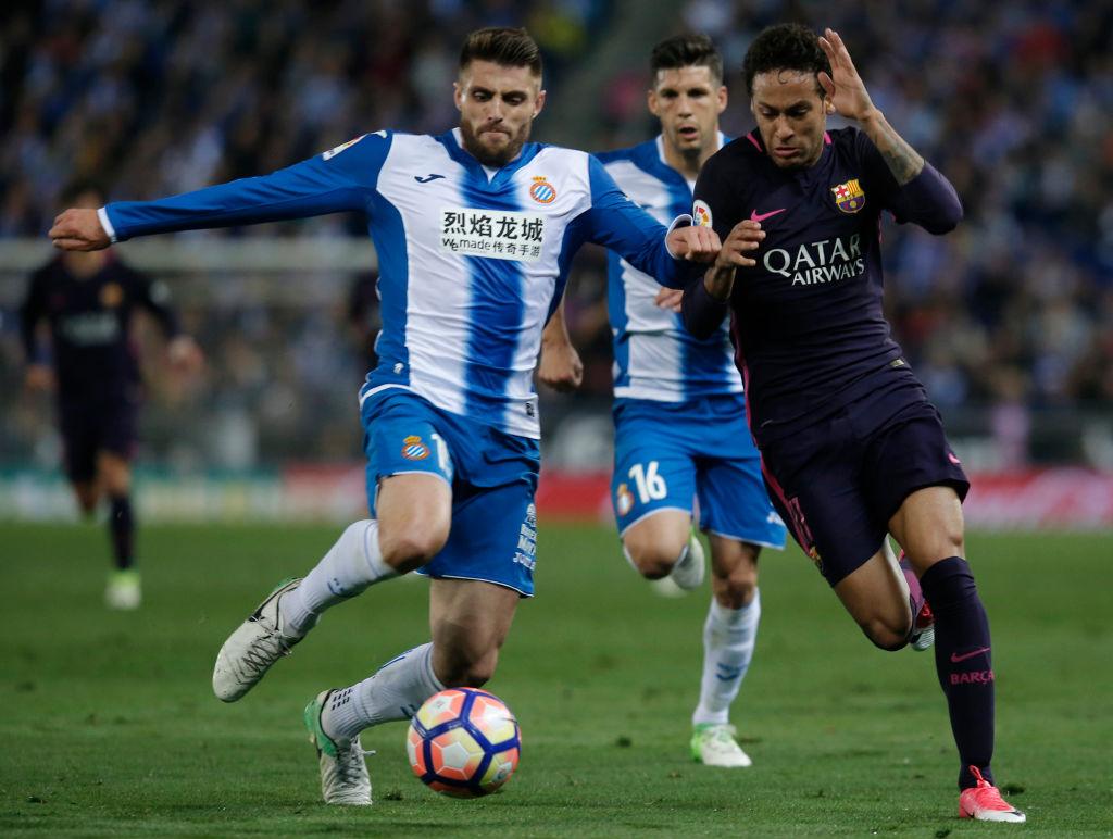 Coutinho, Bailly và những ngôi sao trưởng thành từ Espanyol (Phần 1): Con đường thành trụ cột M.U - Bóng Đá