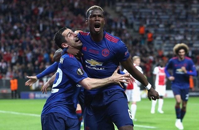 Vô địch Europa League, tiền thưởng M.U thua xa Leicester - Bóng Đá