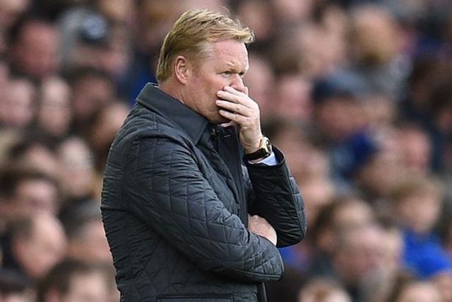 5 điểm nhấn Everton - Arsenal - Bóng Đá