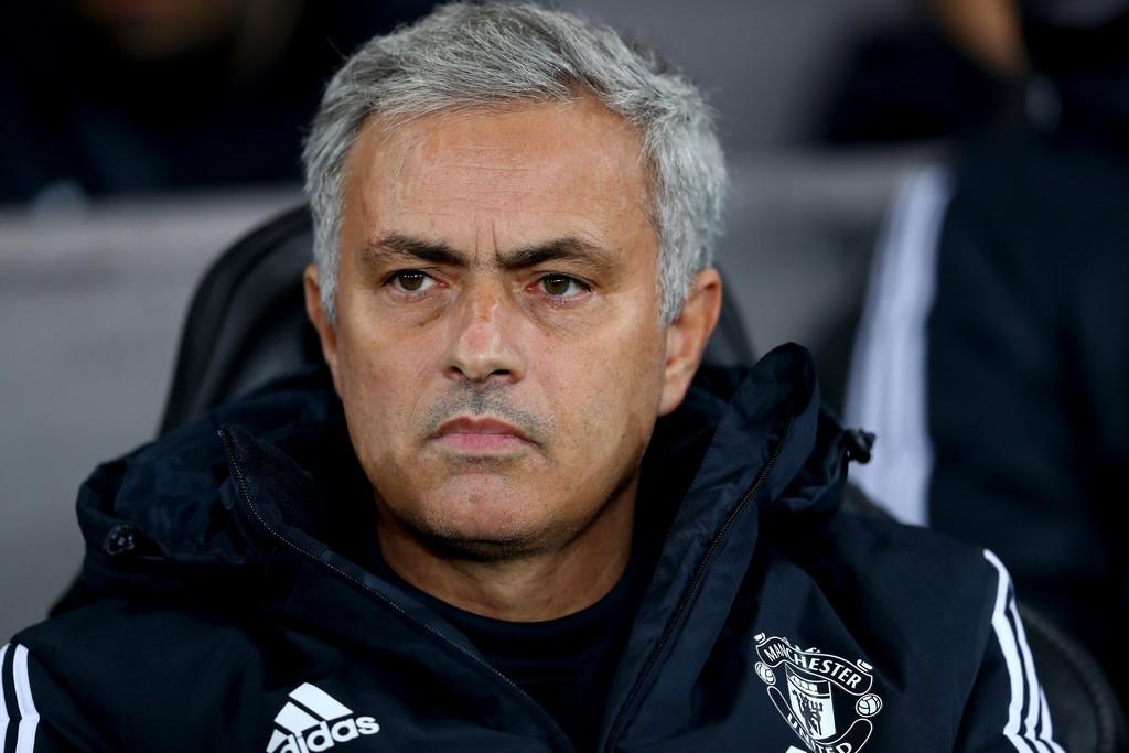Không có HLV nào tốt hơn Mourinho để dẫn dắt M.U - Bóng Đá