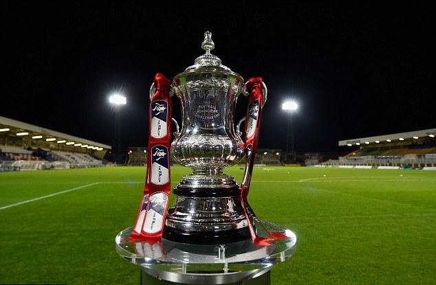 Vòng 3 Cúp FA: Derby Merseyside, Đại gia dễ thở | Bóng Đá