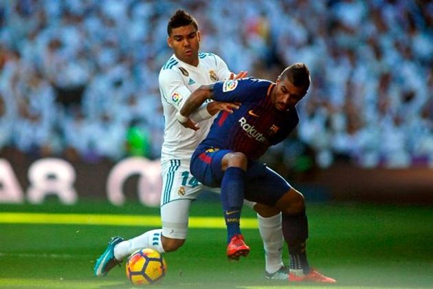 5 điểm nhấn Real vs Barca: La Liga nên dừng lại ở đây - Bóng Đá