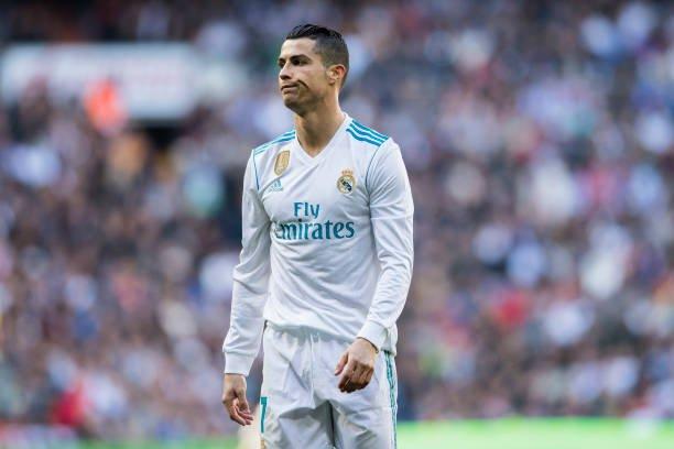 TRỰC TIẾP Real Madrid 0-0 Villarreal (H2): Thất vọng Ronaldo - Bóng Đá