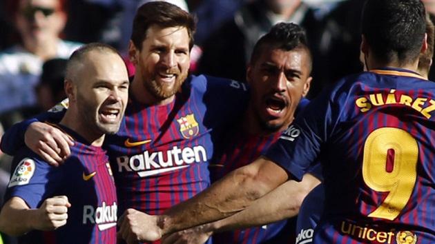 02h45 ngày 15/01, Real Sociedad vs Barcelona: Đến tử địa, gặp cố nhân - Bóng Đá