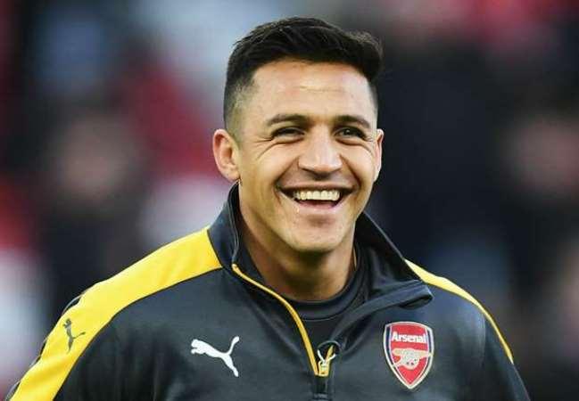 Fan Arsenal phát điên khi Sanchez cười lớn dù đội nhà thua thảm - Bóng Đá
