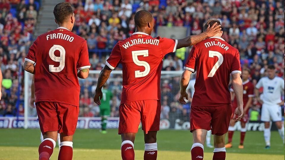 Những đội bóng chăm sút nhất Ngoại hạng Anh: Liverpool và Crystal Palace góp mặt - Bóng Đá