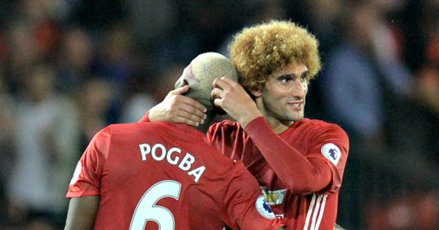 Mourinho hé lộ lực lượng Man Utd trước trận gặp Liverpool - Bóng Đá