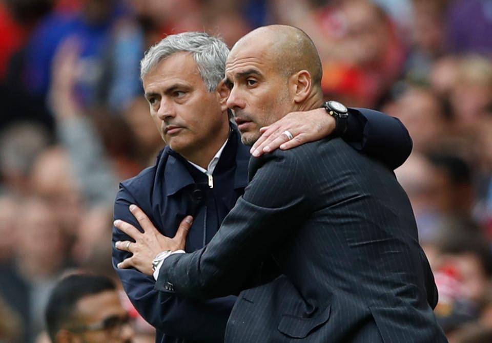 Quan điểm chuyên gia: Ở một trận 'chung kết', Mourinho trên cơ Pep - Bóng Đá