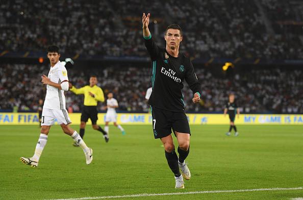 Bale và Ronaldo tỏa sáng, Real ngược dòng hạ Al Jazira để vào chung kết - Bóng Đá