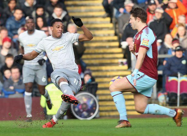 5 điểm nhấn sau trận Burnley 0-1 Man Utd - Bóng Đá