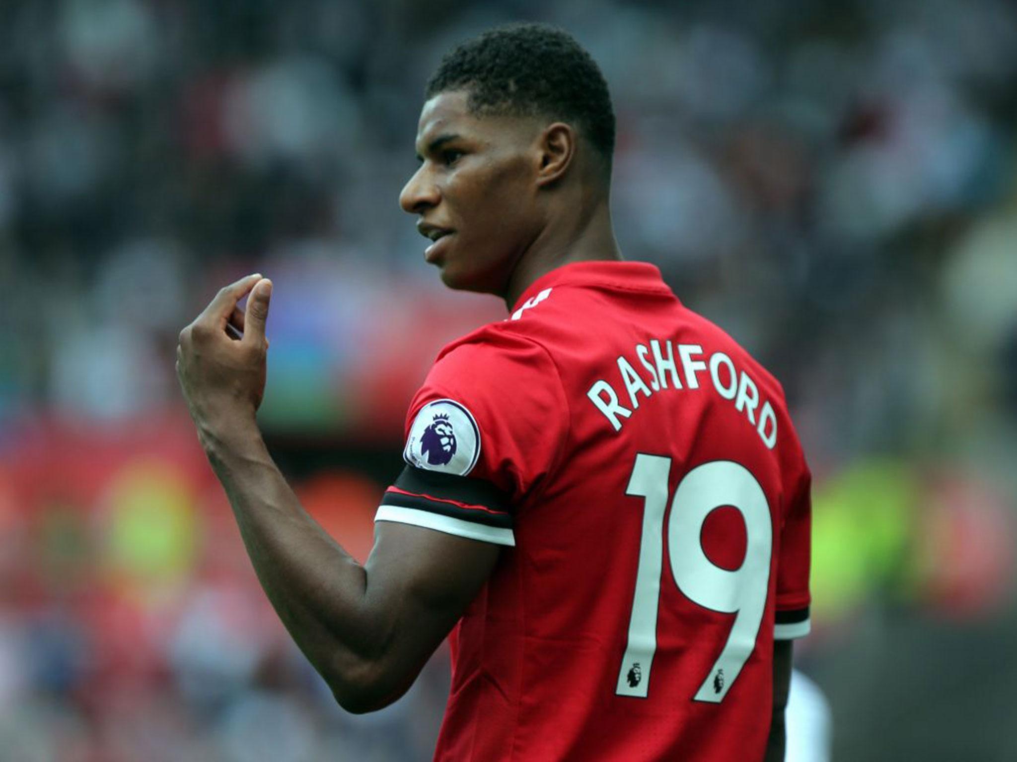 Sanchez đến Man Utd, Rashford nên lo lắng là vừa - Bóng Đá