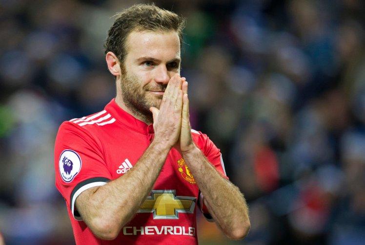 Hé lộ điểm đến của Juan Mata sau khi rời Man Utd - Bóng Đá