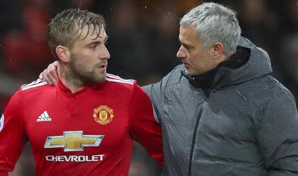 Vì Luke Shaw, Man Utd sẽ không chiêu mộ cả 2 cái tên này - Bóng Đá