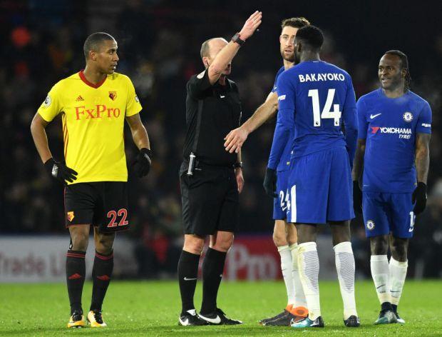 Sai lầm của Chelsea là mua Bakayoko - Bóng Đá