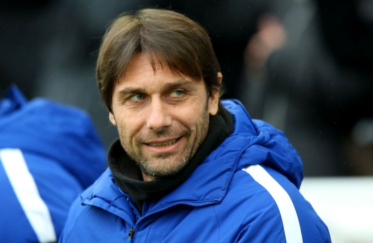 Paul Merson khuyên Arsenal mua Conte thay thế Wenger - Bóng Đá