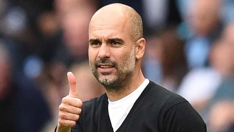 Guardiola hé lộ số tân binh đến Man City mùa Hè 2018 - Bóng Đá