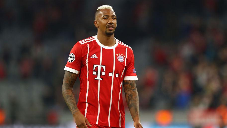 Sao Bayern gọi, Man Utd trả lời - Bóng Đá