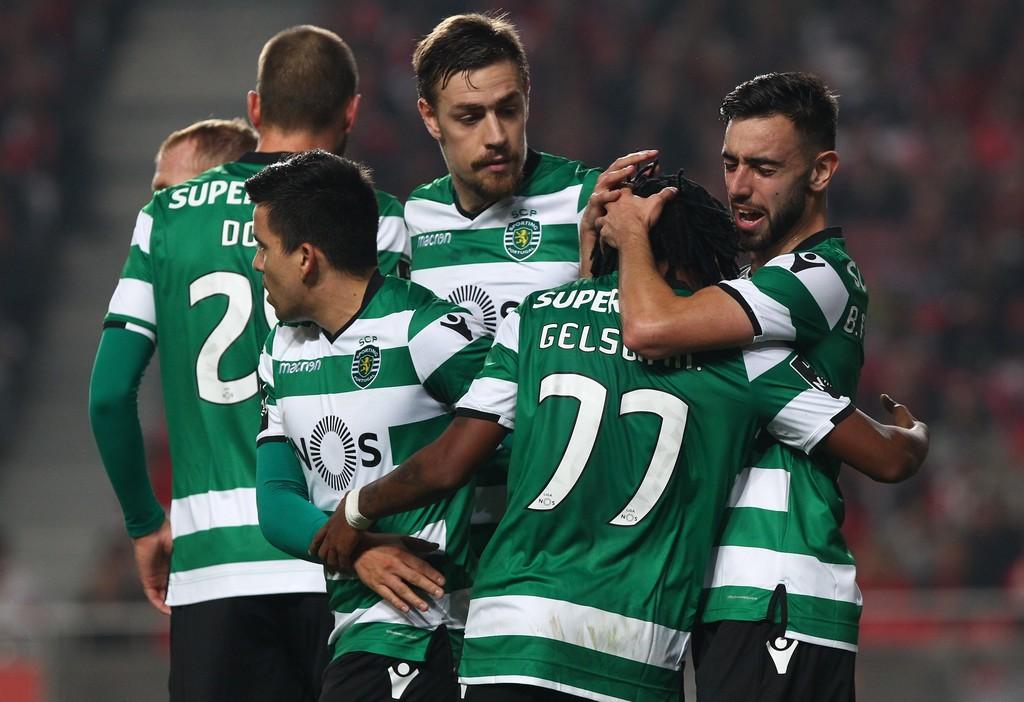 Cực nóng! Bas Dost, William Carvalho, Gelson Martins bị Sporting thanh lý hợp đồng - Bóng Đá