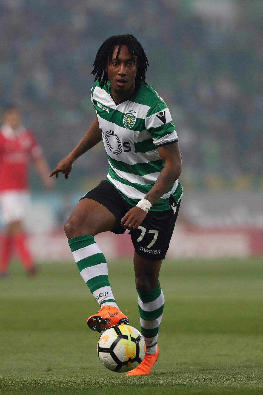Sốc! Bas Dost, William Carvalho, Gelson Martins bị Sporting thanh lý hợp đồng - Bóng Đá