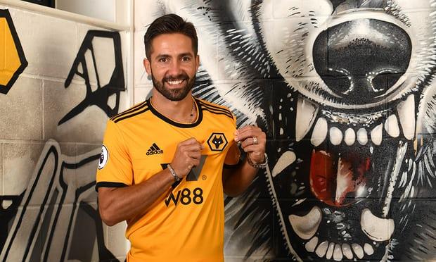 CHÍNH THỨC: Wolves chiêu mộ thành công Joao Moutinho - Bóng Đá