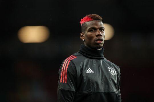 Nếu mua sao Tottenham, Man Utd không lo mất Pogba - Bóng Đá