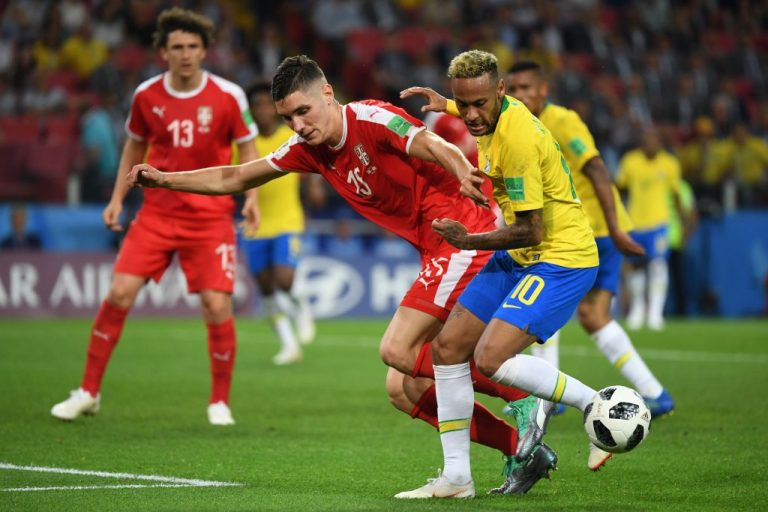 5 sự thật thú vị về Milenkovic - cầu thủ được Mourinho 'xem giò' - Bóng Đá