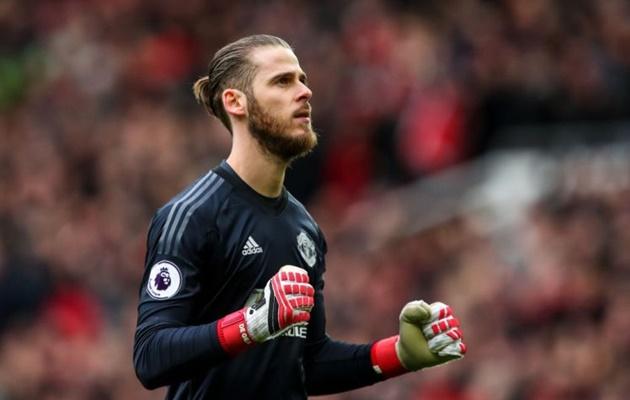 De Gea ra điều kiện để ở lại Man Utd: Không phải vì tiền hay danh hiệu - Bóng Đá