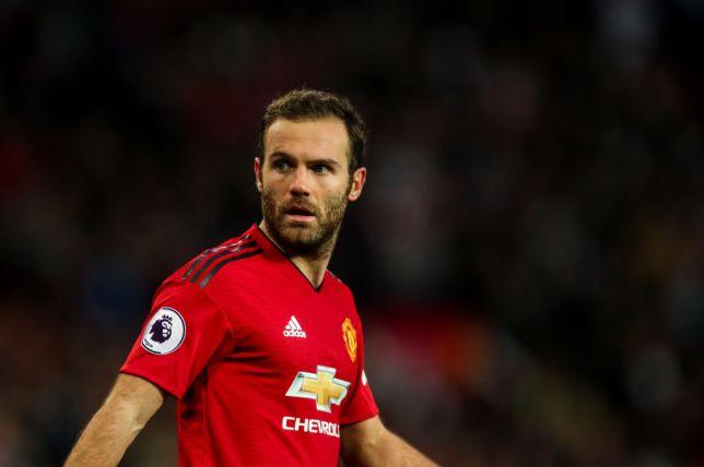 Mata chỉ Mourinho cách đánh bại Chelsea - Bóng Đá
