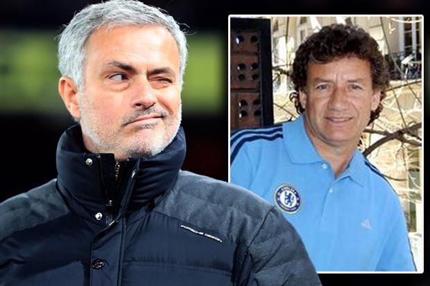 Thêm một người nữa chính thức rời bỏ Jose Mourinho - Bóng Đá
