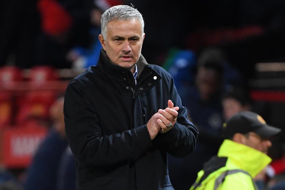 Mourinho chỉ ra cái Man Utd còn yếu về thiếu - Bóng Đá