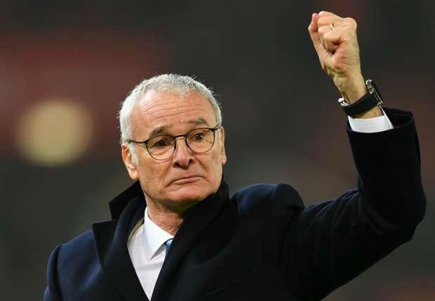 Chính thức! Claudio Ranieri trở lại Ngoại hạng Anh - Bóng Đá