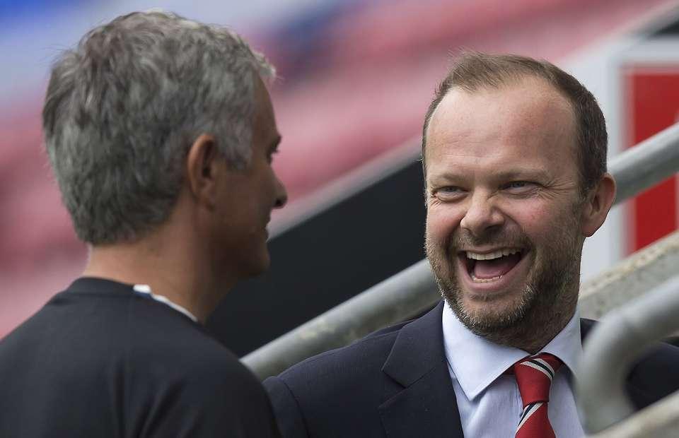 Ngôi sao 70 triệu bảng khiến Ed Woodward thèm khát hơn cả Mourinho - Bóng Đá