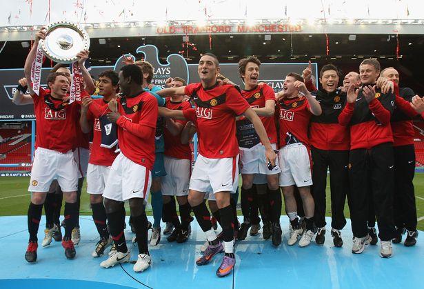 Solskjaer: I muốn xây dựng lối chơi Man Utd xung quanh Pogba - Bóng Đá