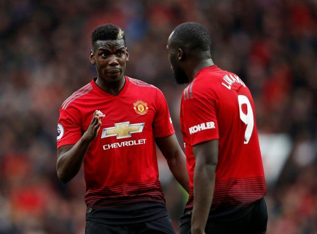 De Gea, Pogba hay Lukaku, ai đắt giá nhất đội hình Man Utd? - Bóng Đá