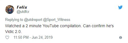 Manchester United fans react to links to Ozan Kabak - Bóng Đá