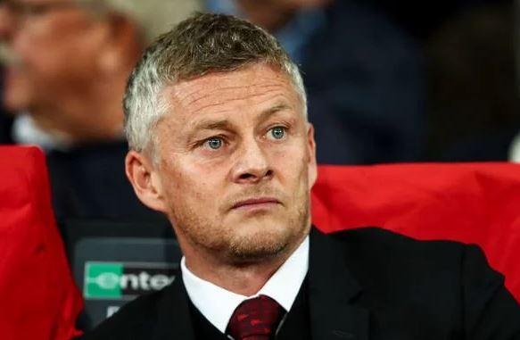 Paul Merson Ole Gunnar Solskjaer told the players Man Utd need in January to fight Liverpool, Man City - Bóng Đá