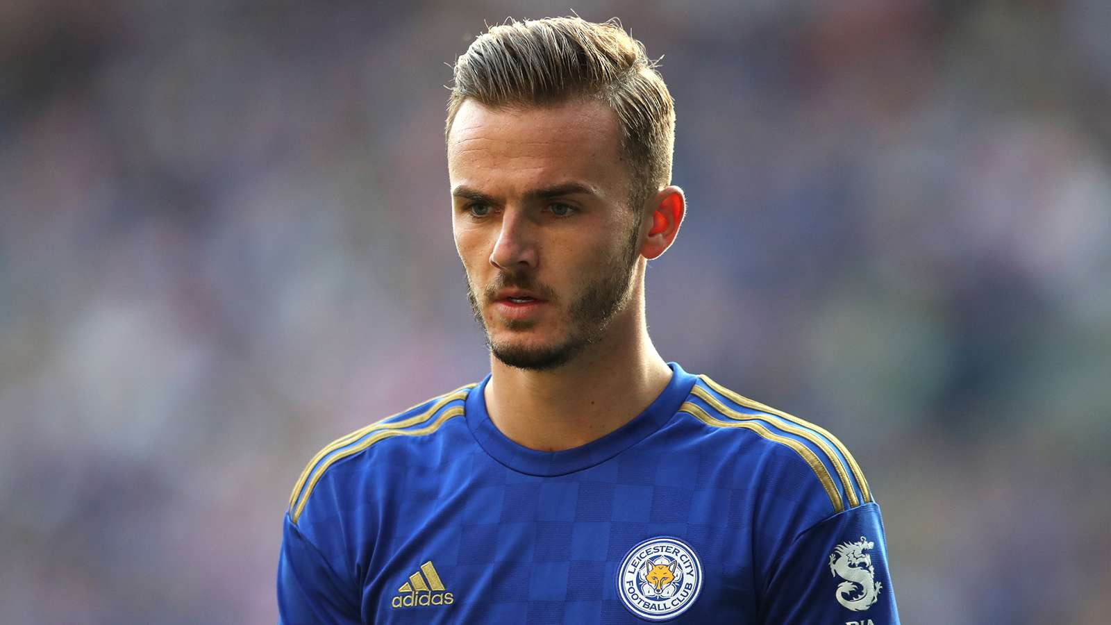 'Maddison can take Man Utd to the next level' - Red Devils urged to sign Leicester star - Bóng Đá