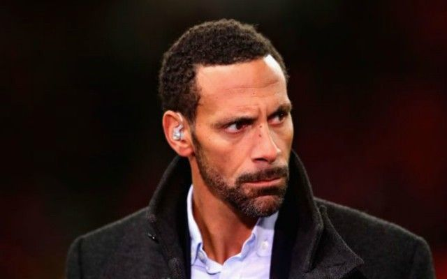 """Bring him to United"" – these Man United fans urge Ferdinand to be 'Agent Rio' Thiago - Bóng Đá"