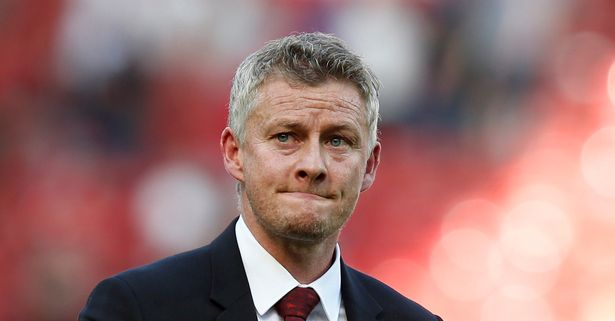 Ed Woodward given shortlist of managers who could replace Ole Gunnar Solskjaer at Man Utd - Bóng Đá